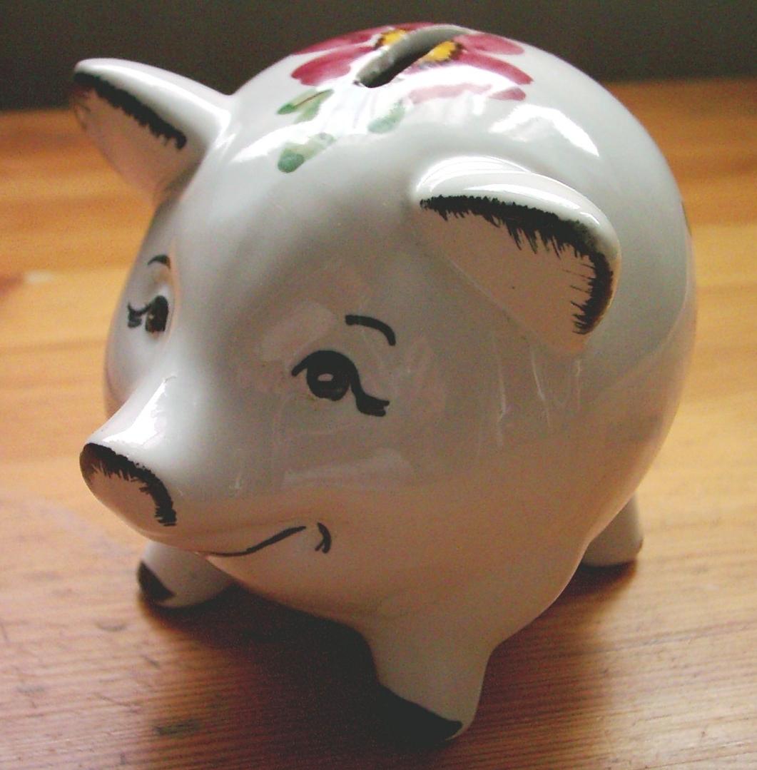 Piggy Bank Wikipedia