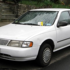 2002 Nissan Sentra Se R Spec V Radio Wiring Diagram Combination Drain And Vent Sunny B13 Engine Get Free Image About