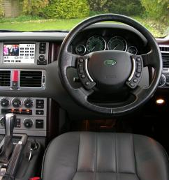file 2006 range rover td6 vogue flickr the car spy 12 jpg rh commons wikimedia org range rover td6 wiring diagram  [ 1600 x 1200 Pixel ]