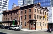 File Bishop' Block Toronto October 2012 4