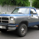 Dodge Ramcharger Wikipedia