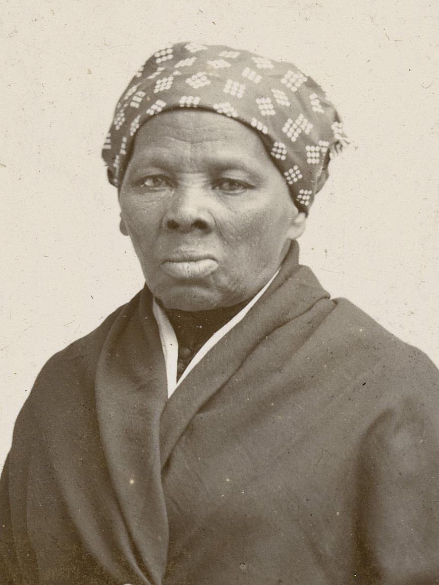File Harriet Tubman