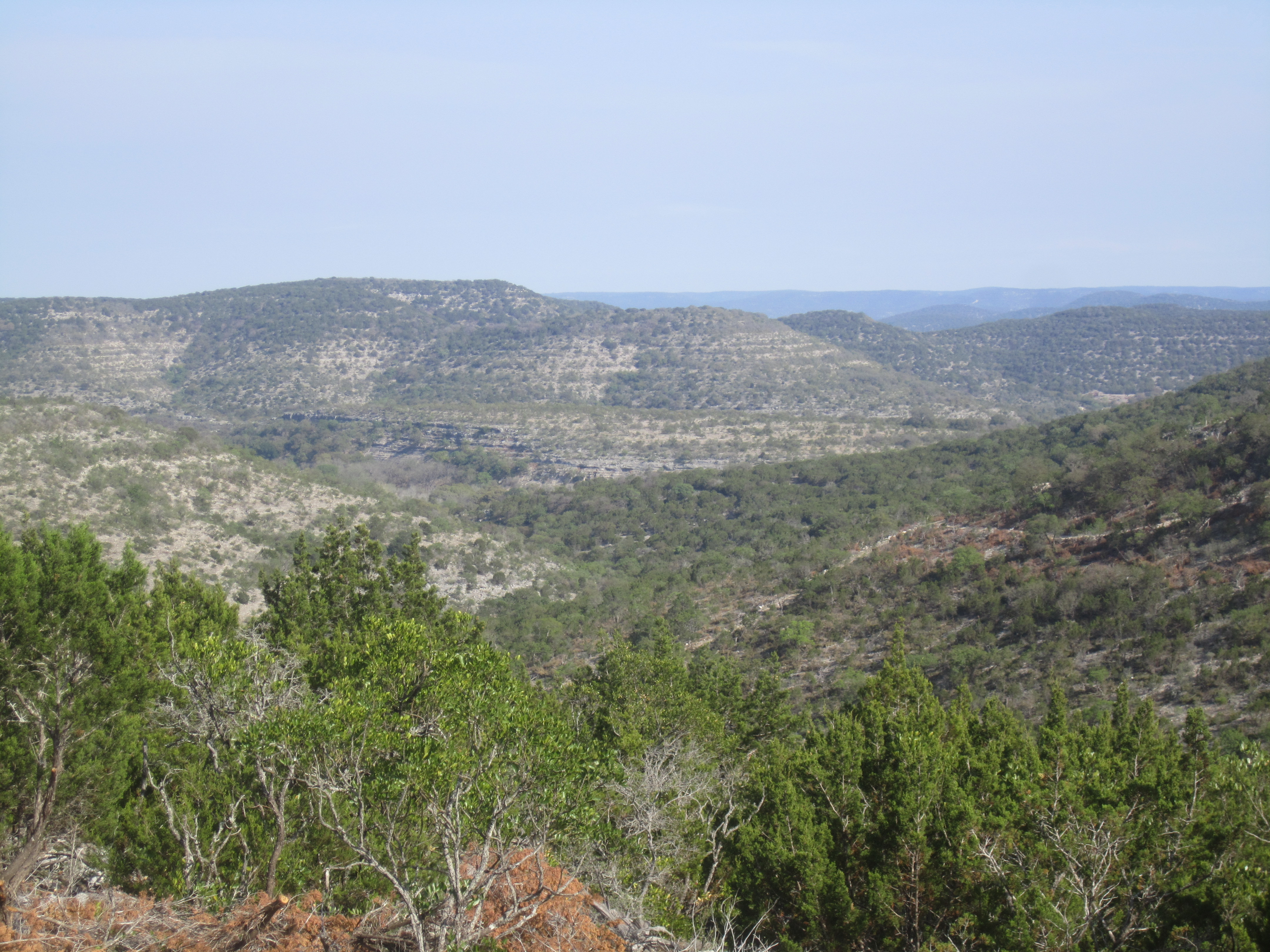 File Hill Country Near Rocksprings Tx Img