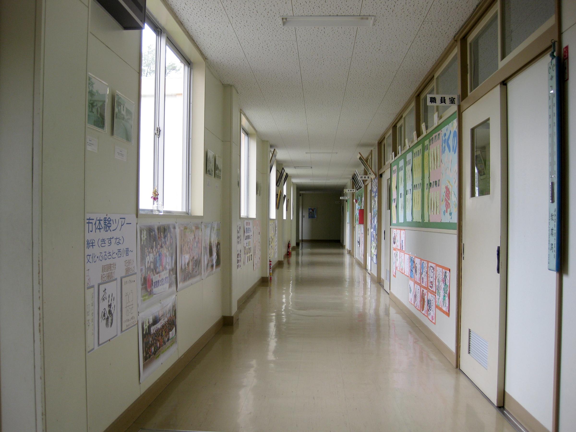 Back To School 101 Navigating The Hallway