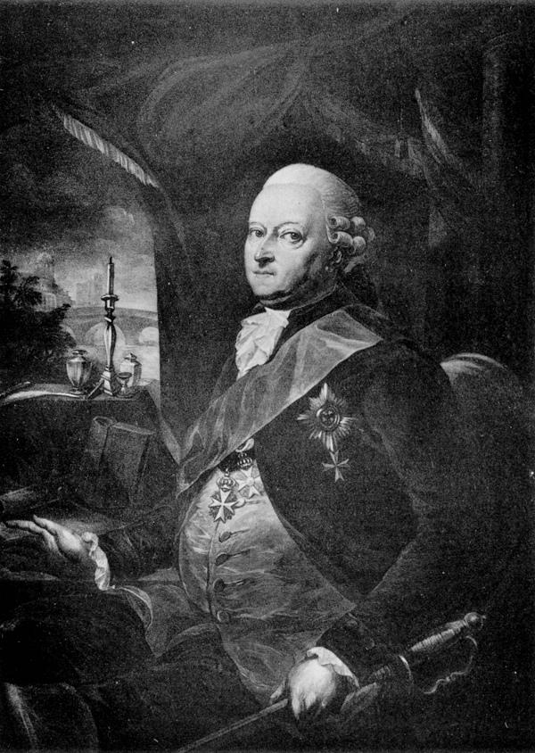Count KarlWilhelm Finck von Finckenstein  Wikipedia