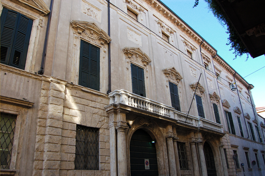 Palazzo Emilei Forti  Wikipedia
