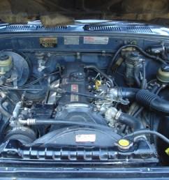 toyota l engine [ 1142 x 857 Pixel ]