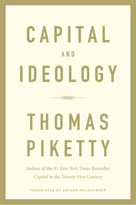 Thomas Piketty Capital Et Idéologie : thomas, piketty, capital, idéologie, Capital, Ideology, Wikipedia
