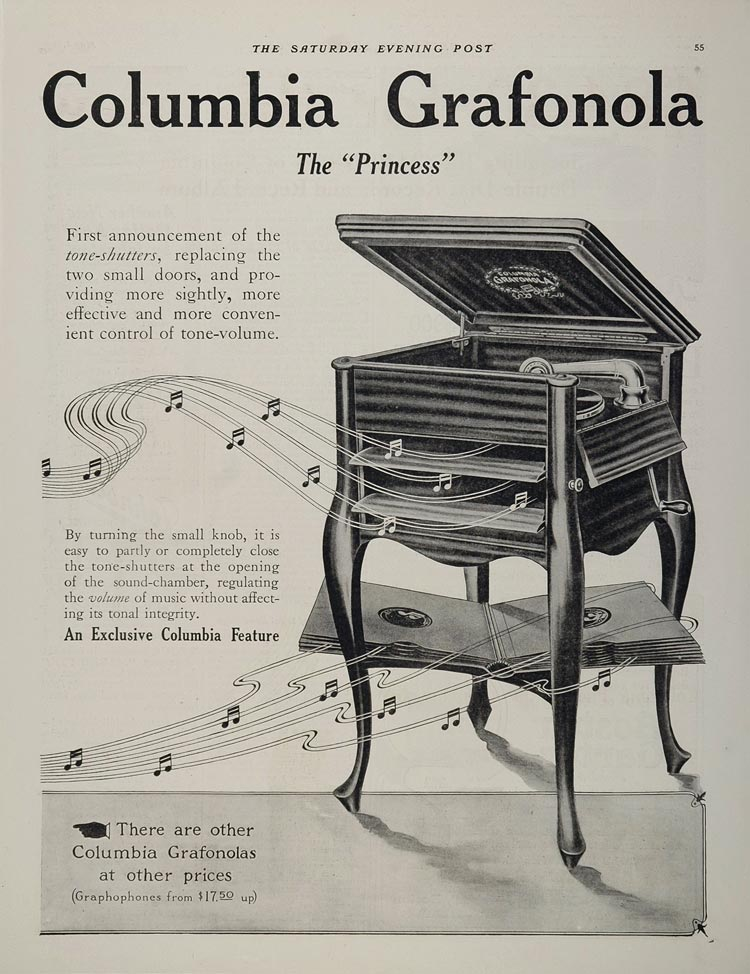 List of phonograph manufacturers  Wikipedia