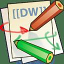 Dokuwiki logo.png