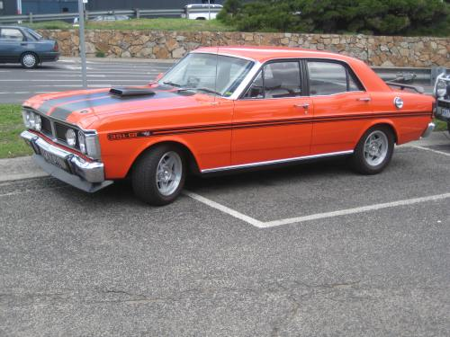 small resolution of file ford falcon 351 gt jpg