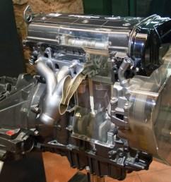 ford sigma engine [ 3159 x 2220 Pixel ]