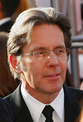 Gary Cole in January 2009.