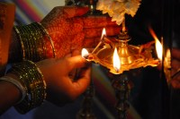 How To Light A Lamp Why  Ramani's blog