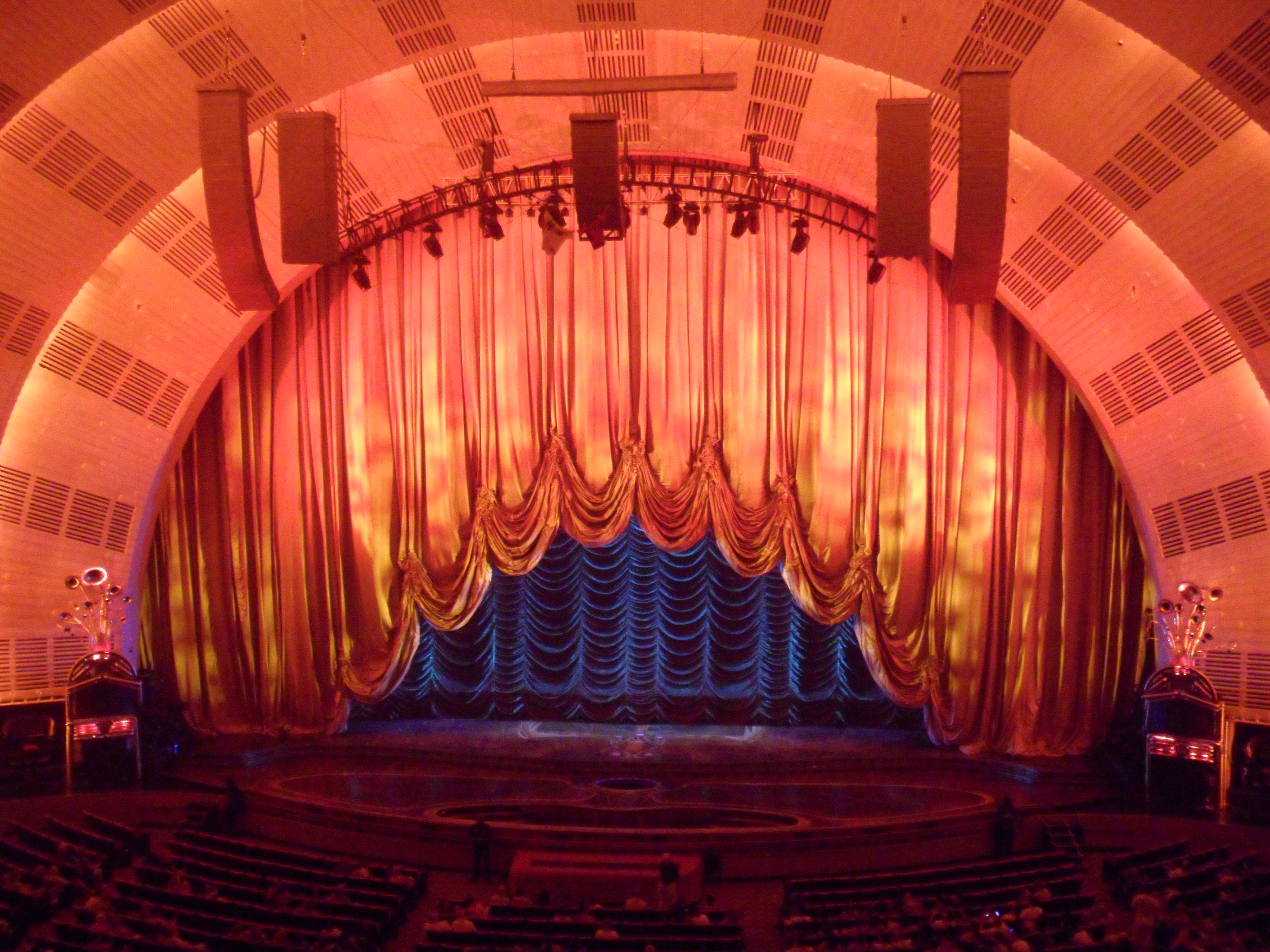 LocationPhotoDirectLink G60795 D265360 I45592730 Kimmel Center for the Performing Arts Philadelphia Pennsylvania moreover Stage Curtains Types Part Iii additionally For Saugus A Push Beyond Route 1 2480 moreover Radio city music hall furthermore 1st Mezzanine 6. on radio city orchestra view 1