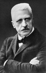 English: Rudolf Otto (1869-1937)