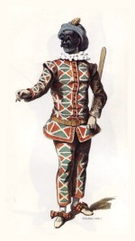 Image result for Arlecchino