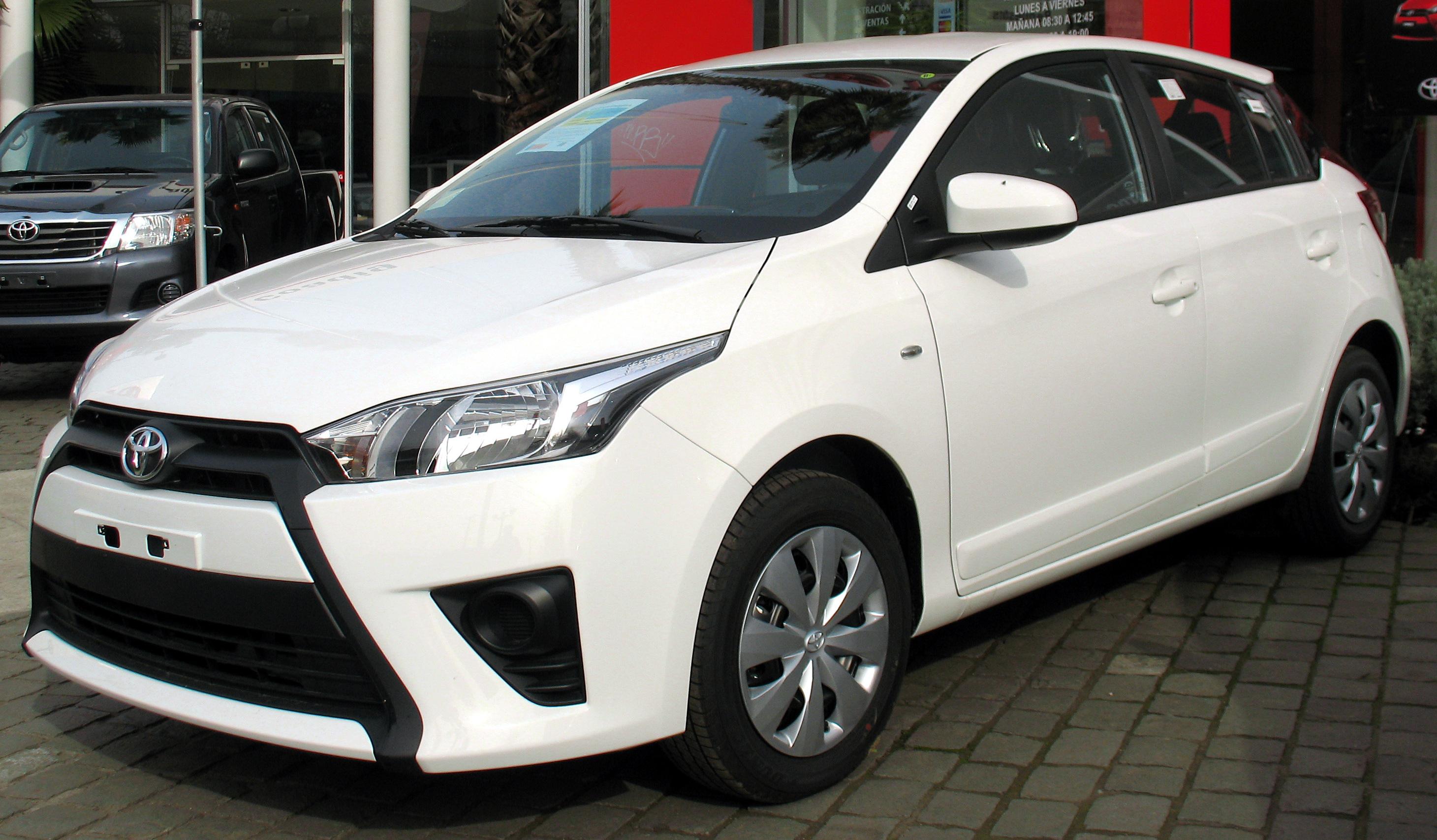 toyota yaris trd philippines top speed grand new veloz 2014 html autos weblog
