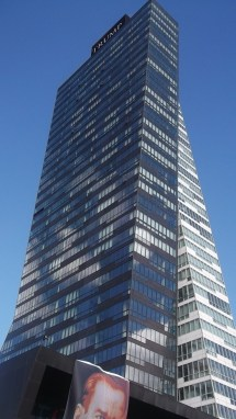 Trump Towers Istanbul - Wikipedia
