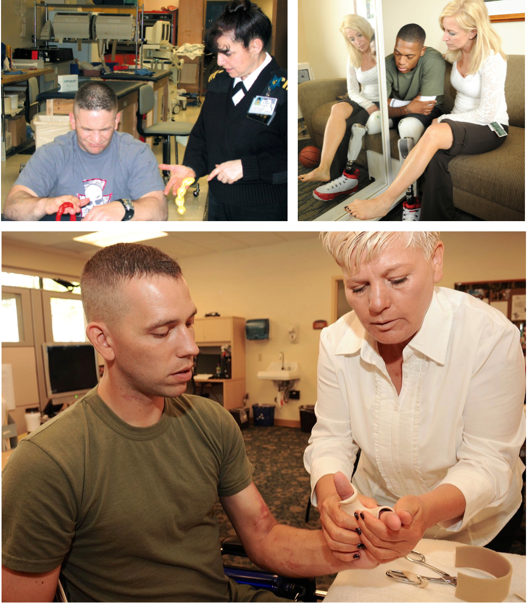 occupational therapy wikipedia