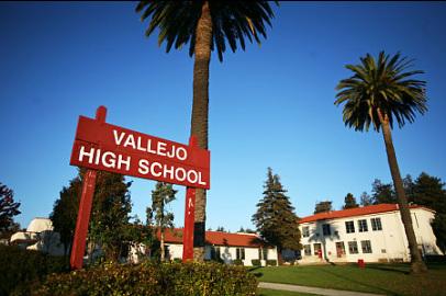 Vallejo High School Wikipedia