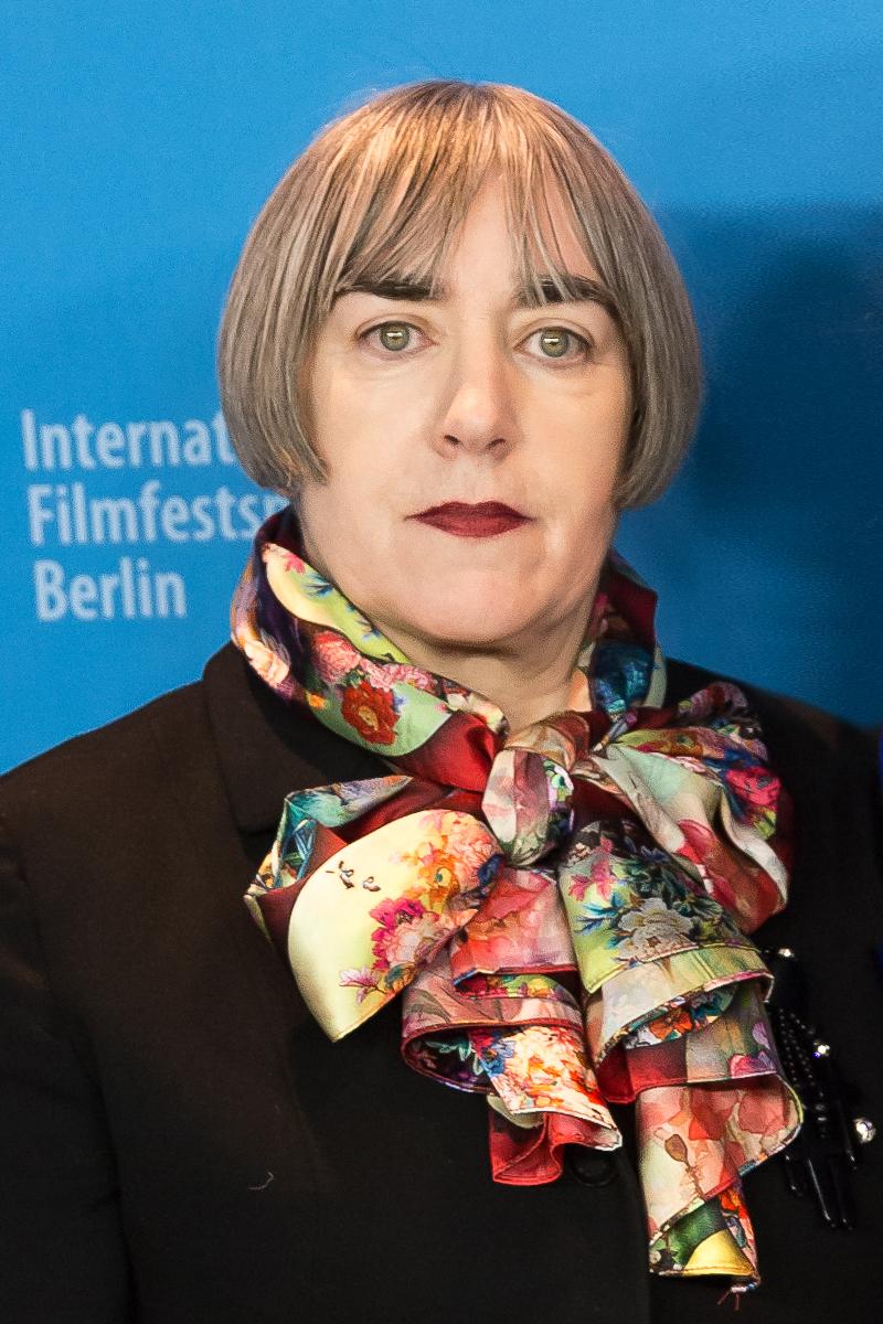 Aisling Walsh Wikipedia