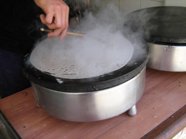 cuisine haute