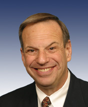 English: Congressman Bob Filner of California.
