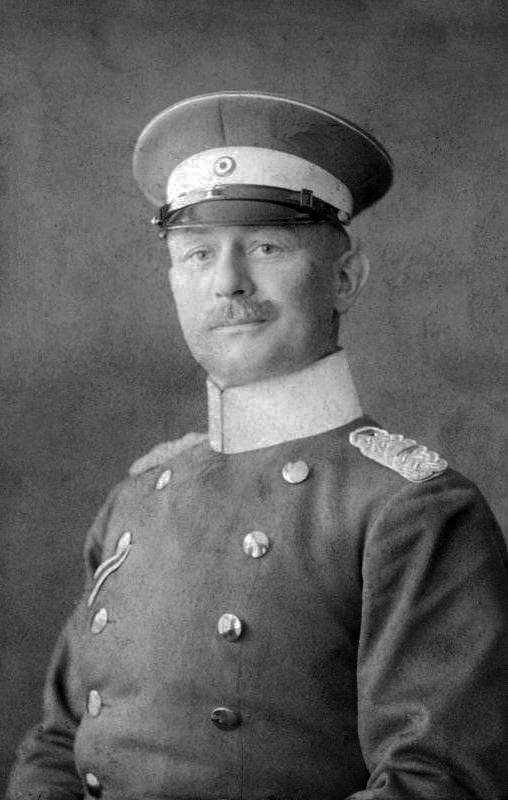 Paul Von Lettow-vorbeck : lettow-vorbeck, Lettow-Vorbeck, Wikipedia