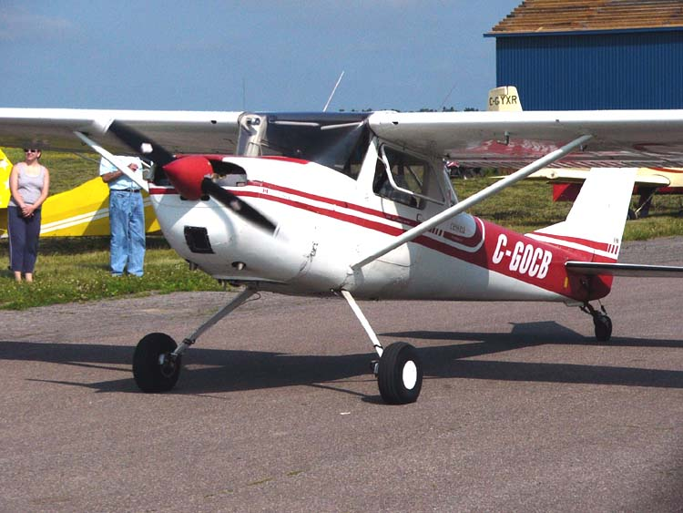 Moth Tiger Kit Aircraft