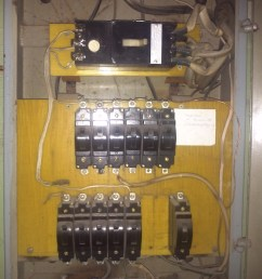 file fuse box grounded to hot wire jpg [ 2448 x 3264 Pixel ]