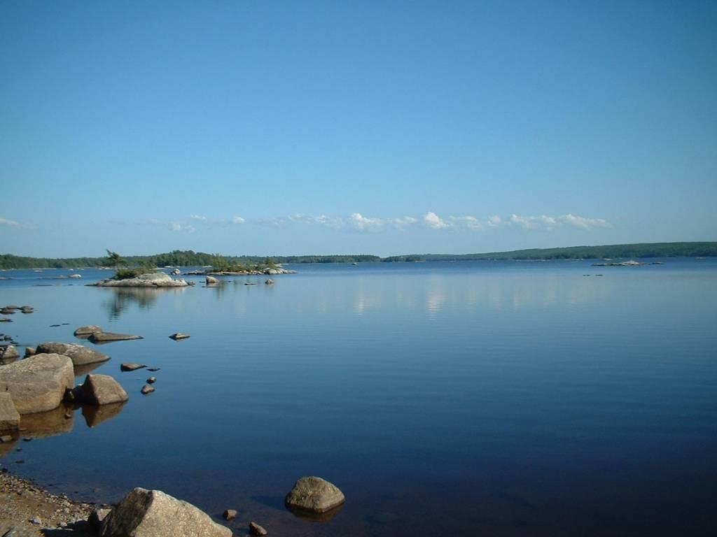 Gaspereau Lake  Wikipedia
