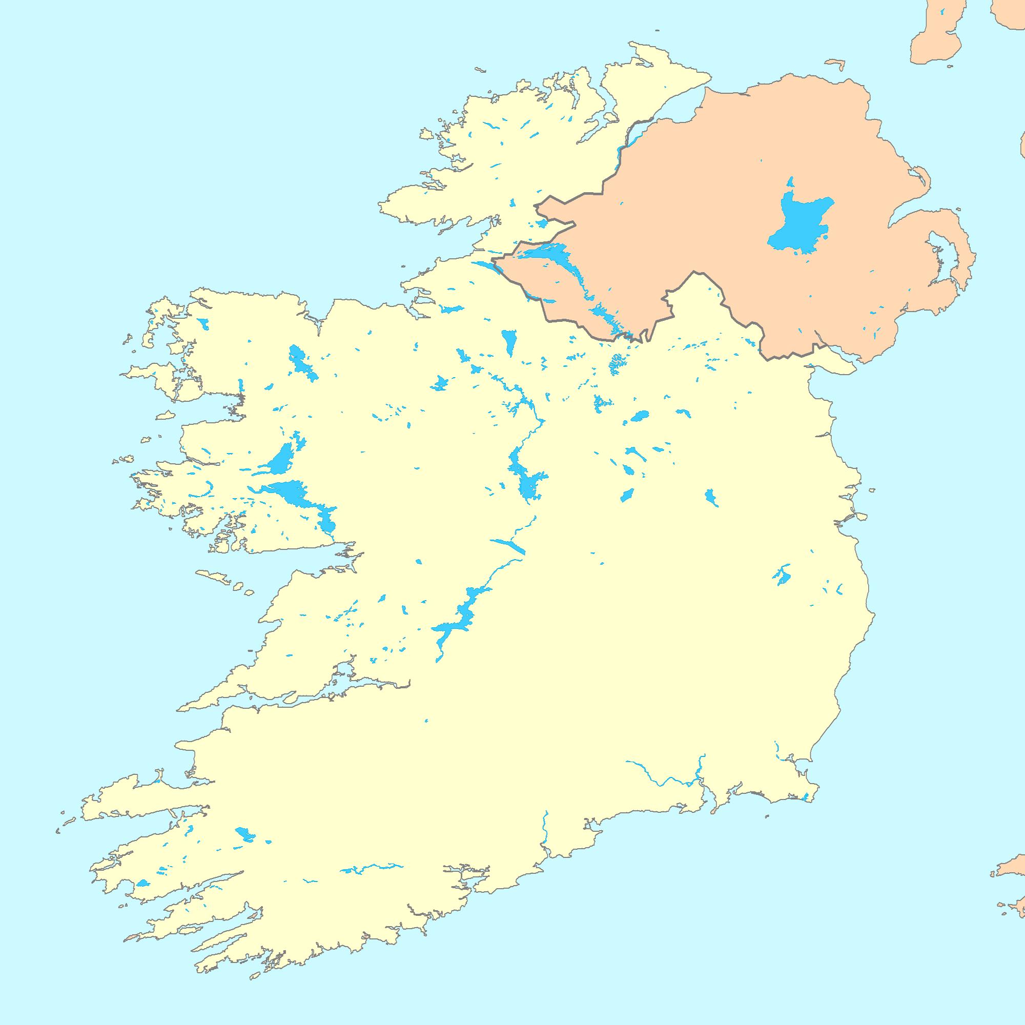 File Ireland Map Blank