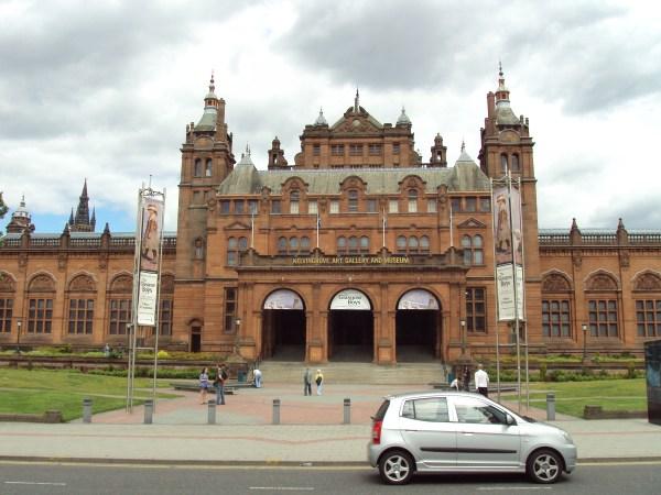 File Kelvingrove Art And Museum Glasgow