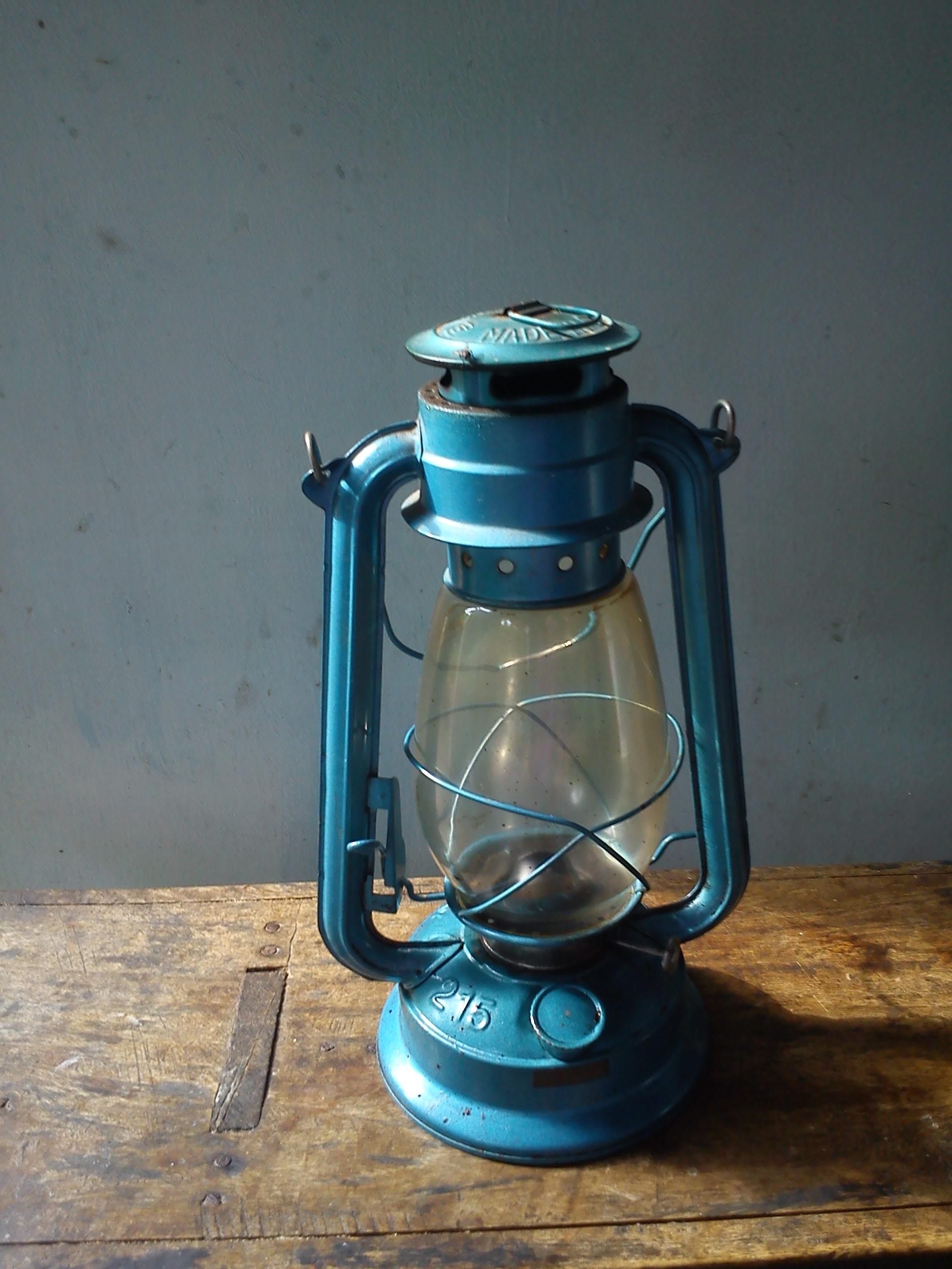Opinions on Kerosene lamp