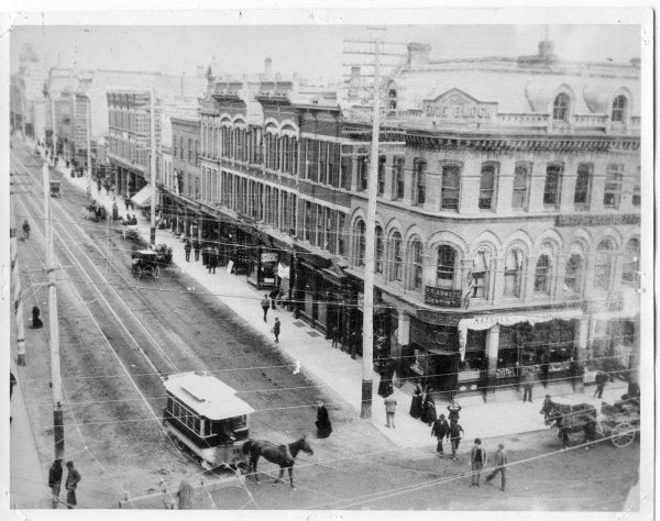 London Ontario History