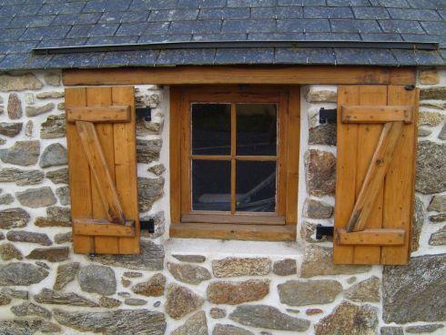 Portes et fenêtres sont connues des cambrioleurs