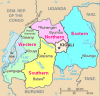 RwandaGeoProvinces