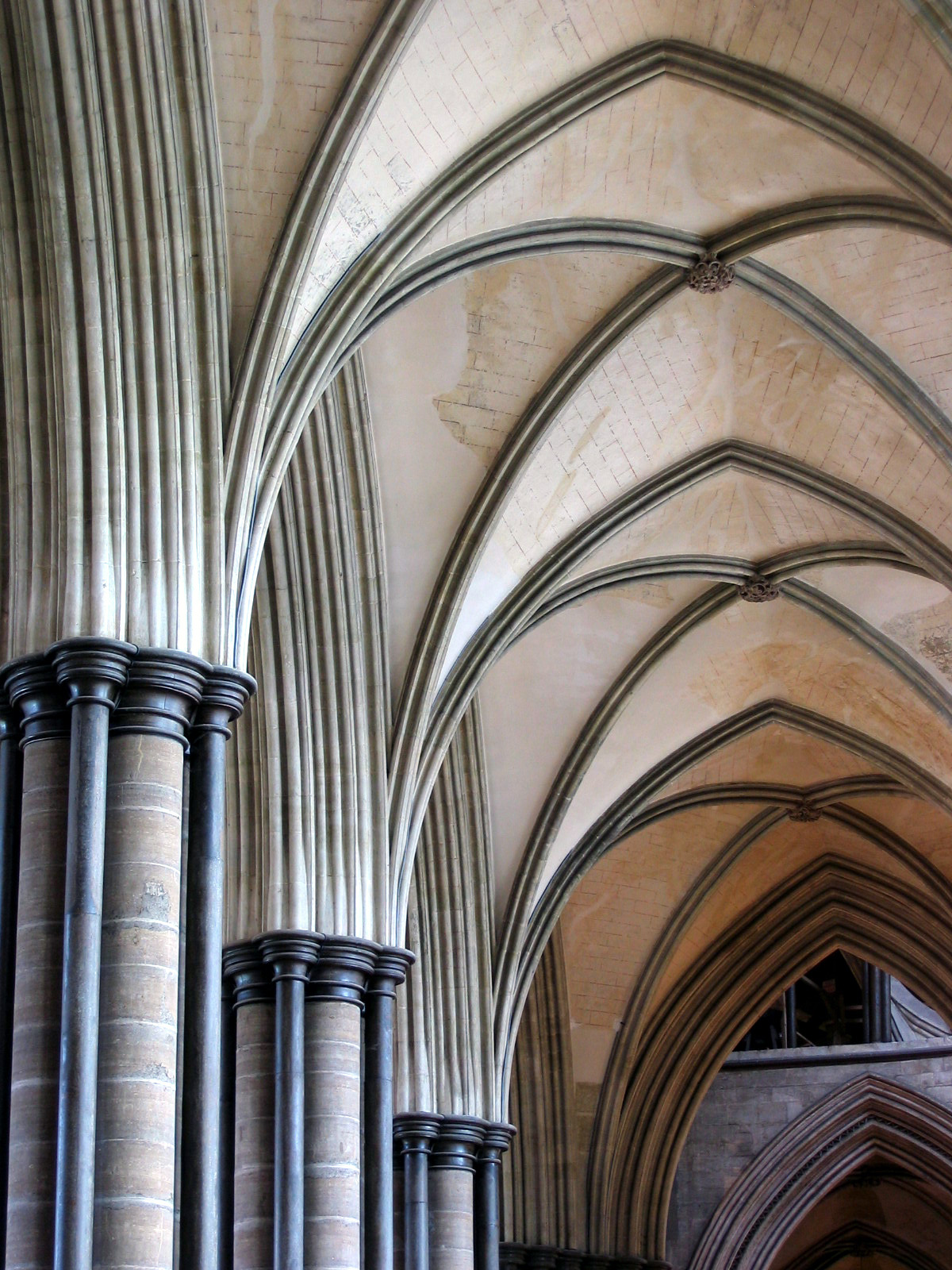 cathedral architecture gothic arches diagram heating wiring file salisbury detail jpg wikipedia