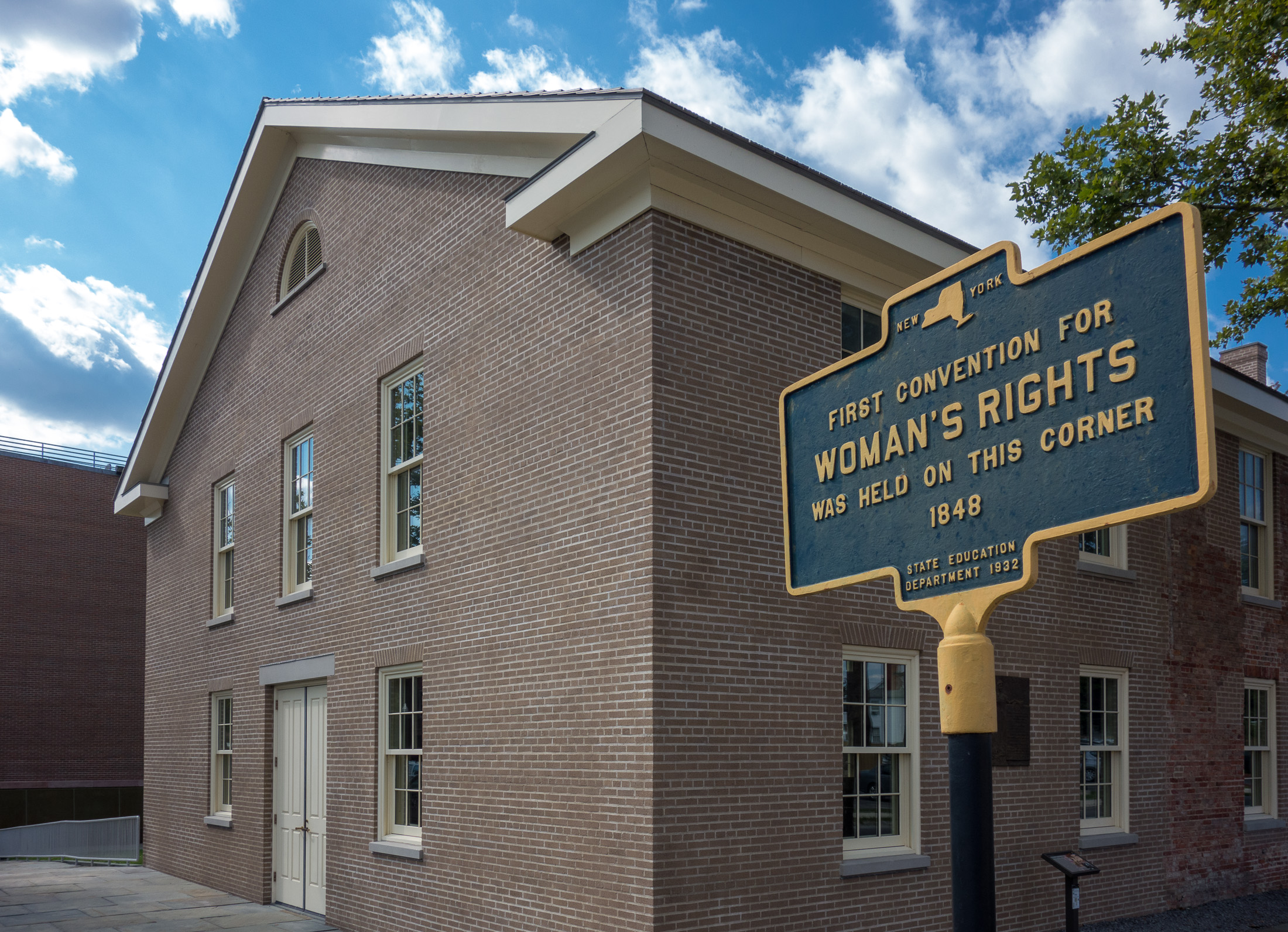 CommonLit Declaration Of Sentiments And Resolutions Free Reading