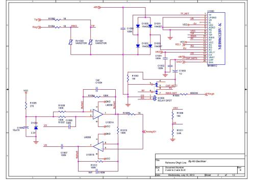 small resolution of file 2 wire to 2 wire line interface with mh88612 jpg