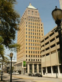 Regions Bank Building Mobile - Wikipedia