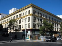 File Arlington Hotel Uptown Tenderloin Historic District