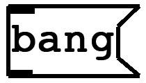 Español: Bang