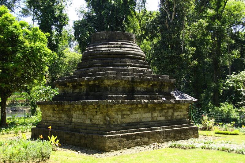 Candi Sumberawan  Wikipedia bahasa Indonesia