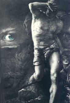 La Conscience (d'après Victor Hugo)
