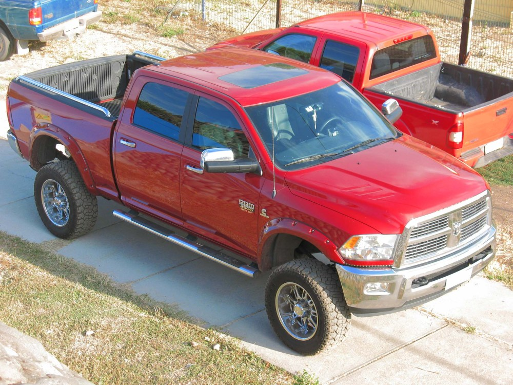 medium resolution of file dodge ram 2500 laramie heavy duty quad cab 2009 jpg