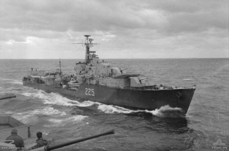 HMCS Algonquin R17 Wikipedia