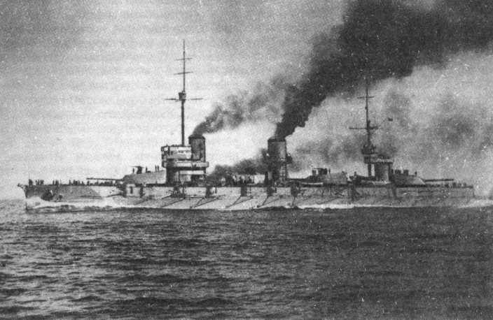 Imperatritsa Mariyaclass battleship  Wikipedia