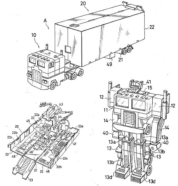 Mack Truck Wiring Diagrams Optimus Prime Wikiwand